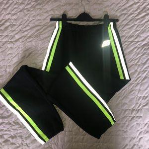 I.AM.GIA Mercury jogger pant (reflective stripe)